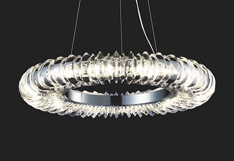 【最大44倍スーパーセール】照明器具 オーデリック OC257035LC シャンデリア LED 連続調光 白熱灯40W×12灯相当 電球色タイプ 調光器別売 [♪]