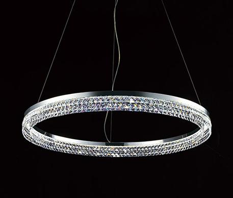 【最大44倍スーパーセール】照明器具 オーデリック OC257038 シャンデリア LED一体型 連続調光 リモコン付属 電球色タイプ ~8畳 [♪]