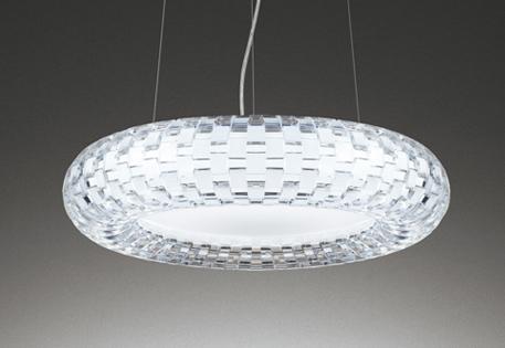 【最大44倍スーパーセール】オーデリック OC257058BC LEDシャンデリア LED一体型 Bluetooth 調光調色 電球色~昼光色 リモコン別売 ~14畳
