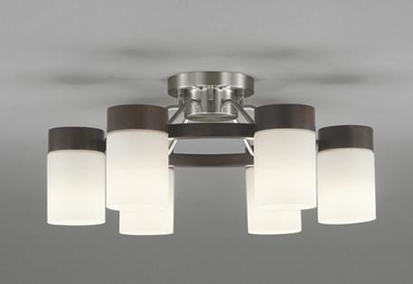 【最大44倍スーパーセール】オーデリック OC257070LD(ランプ別梱) シャンデリア LED電球一般形 電球色 非調光 ~8畳