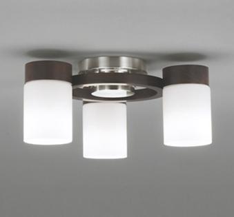 【最大44倍スーパーセール】オーデリック OC257072ND(ランプ別梱) シャンデリア LED電球一般形 昼白色 非調光 白熱灯100W×3灯相当