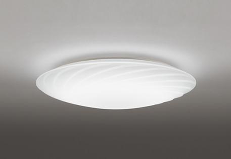 【最安値挑戦中!最大25倍】オーデリック OL251247BC シーリングライト LED一体型 調光・調色 ~6畳 リモコン別売 Bluetooth通信対応機能付