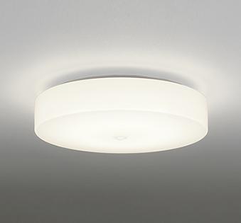【最安値挑戦中!最大25倍】照明器具 オーデリック OL251346 シーリングライト LED 人感センサ 電球色タイプ