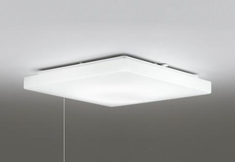 【最安値挑戦中!最大25倍】照明器具 オーデリック OL251409N シーリングライト LED一体型 調光タイプ リモコン別売 プルレス 昼白色タイプ ~6畳