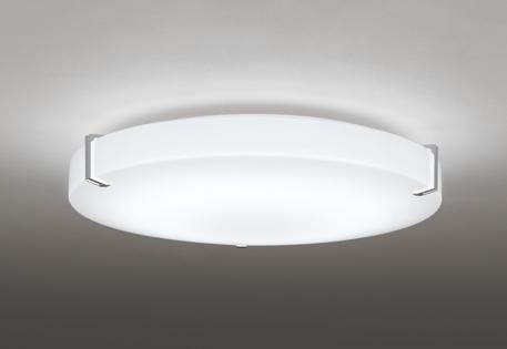 【最安値挑戦中!最大25倍】オーデリック OL251500BC1 LEDシーリングライト LED一体型 Bluetooth 連続調光調色 電球色~昼光色 リモコン別売 ~6畳