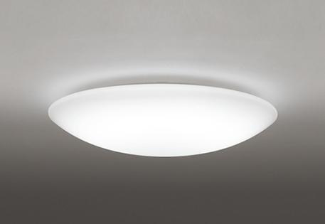 【最安値挑戦中!最大25倍】オーデリック OL251611BC シーリングライト LED一体型 調光・調色 ~12畳 リモコン別売 Bluetooth通信対応機能付