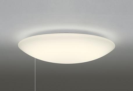 【最安値挑戦中!最大25倍】照明器具 オーデリック OL251611L シーリングライト LED 調光タイプ リモコン別売 電球色タイプ ~12畳