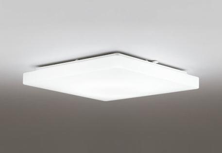 【最安値挑戦中!最大25倍】照明器具 オーデリック OL251615P1 シーリングライト LED一体型 調色・調光タイプ リモコン付属 プルレス ~12畳
