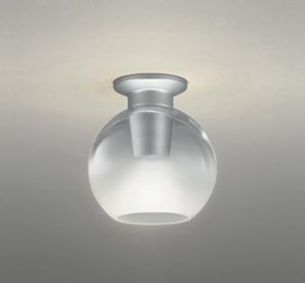 【最安値挑戦中!最大25倍】オーデリック OL251675ND 小型シーリングライト LED電球ミニクリプトン形 昼白色タイプ 非調光 白熱灯60W相当