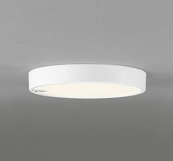 【最安値挑戦中!最大25倍】オーデリック OL251735 シーリングライト LED一体型 電球色タイプ 非調光 人感センサON-OFF型 FCL30W相当 オフホワイト