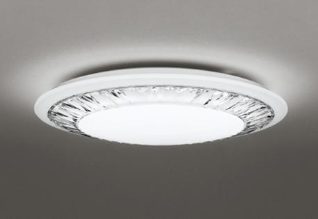 【最安値挑戦中!最大25倍】オーデリック OL291154BC LEDシーリングライト LED一体型 Bluetooth 連続調光調色 電球色~昼光色 リモコン別売 ~10畳