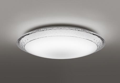 【最安値挑戦中!最大25倍】オーデリック OL291353BC シーリングライト LED一体型 調光調色 Bluetooth リモコン別売 ~8畳