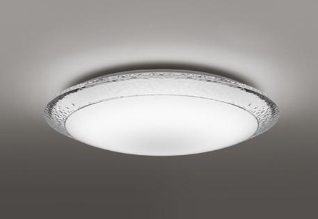 【最安値挑戦中!最大25倍】オーデリック OL291354BC シーリングライト LED一体型 調光調色 Bluetooth リモコン別売 ~6畳