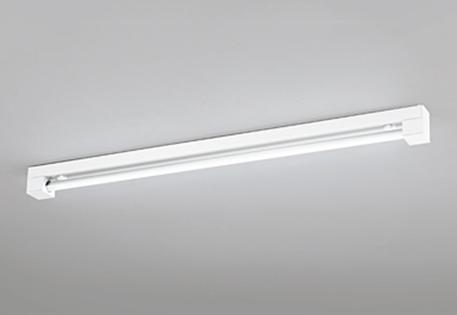 【最大44倍お買い物マラソン】照明器具 オーデリック OL251313E ベースライト LED 直管形 電球色 マットホワイト