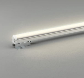 【最安値挑戦中!最大24倍】オーデリック OL251956 間接照明 LED一体型 電球色 シームレスタイプ 非調光 ノーマルパワー ランプ交換不可 1475mm [(^^)]