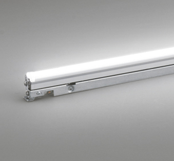 【最安値挑戦中!最大25倍】オーデリック OL291065 間接照明 LED一体型 白色 灯具可動型シームレスタイプ 非調光 ランプ交換不可 1183mm