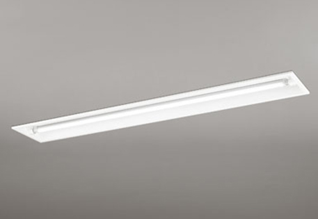 【最安値挑戦中!最大25倍】照明器具 オーデリック XD266101D(ランプ別梱) ベースライト 直管形LEDランプ 埋込型 下面開放型 1灯用 温白色