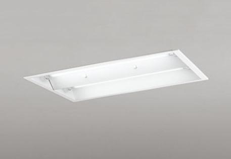 【最大44倍!大感謝祭】照明器具 オーデリック XD266106D(ランプ別梱) ベースライト 直管形LEDランプ 温白色