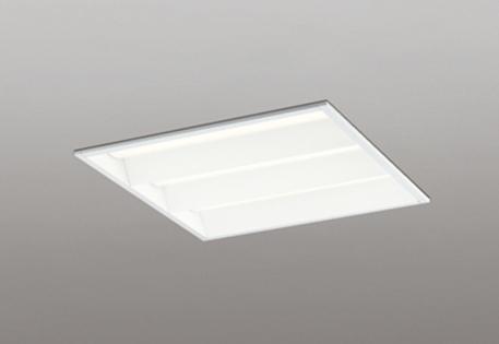 【最大44倍スーパーセール】オーデリック XD466003B3E(LED光源ユニット別梱) ベースライト LEDユニット型 埋込型 Bluetooth調光 電球色 リモコン別売 ルーバー無