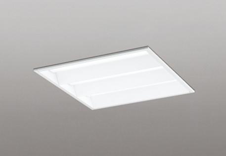 【最安値挑戦中!最大25倍】オーデリック XD466003P3C(LED光源ユニット別梱) ベースライト LEDユニット型 埋込型 PWM調光 白色 調光器・信号線別売 ルーバー無