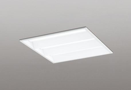【最安値挑戦中!最大25倍】オーデリック XD466004P3C(LED光源ユニット別梱) ベースライト LEDユニット型 埋込型 PWM調光 白色 調光器・信号線別売 ルーバー無