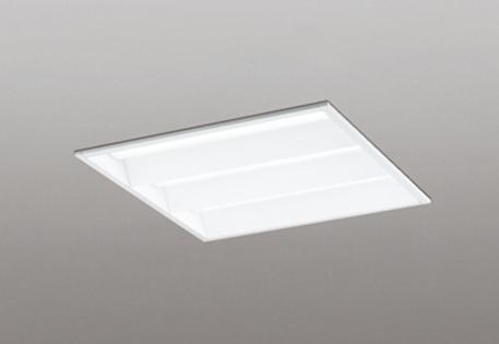 【最安値挑戦中!最大25倍】オーデリック XD466004P3D(LED光源ユニット別梱) ベースライト LEDユニット型 埋込型 PWM調光 温白色 調光器・信号線別売 ルーバー無