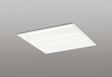 【最安値挑戦中!最大25倍】オーデリック XD466004P3E(LED光源ユニット別梱) ベースライト LEDユニット型 埋込型 PWM調光 電球色 調光器・信号線別売 ルーバー無