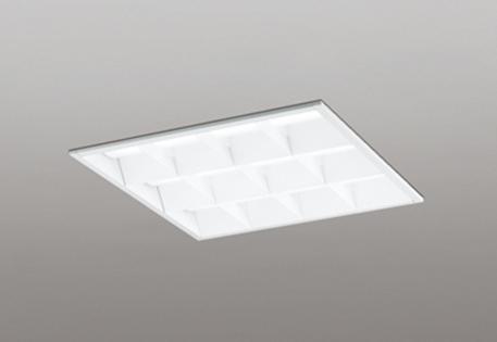 【最安値挑戦中!最大25倍】オーデリック XD466007B3B(LED光源ユニット別梱) ベースライト LEDユニット型 埋込型 Bluetooth調光 昼白色 リモコン別売 ルーバー付