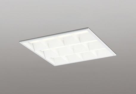 【最安値挑戦中!最大25倍】オーデリック XD466007B3E(LED光源ユニット別梱) ベースライト LEDユニット型 埋込型 Bluetooth調光 電球色 リモコン別売 ルーバー付