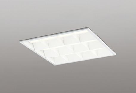 【最安値挑戦中!最大25倍】オーデリック XD466007P3E(LED光源ユニット別梱) ベースライト LEDユニット型 埋込型 PWM調光 電球色 調光器・信号線別売 ルーバー付 [(^^)]