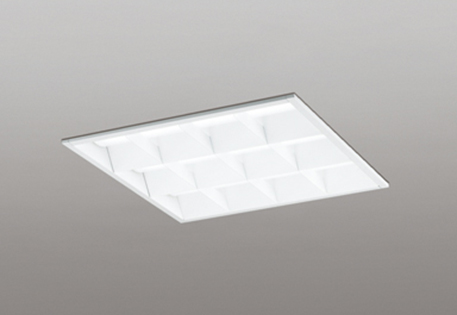 【最安値挑戦中!最大25倍】オーデリック XD466008B3C(LED光源ユニット別梱) ベースライト LEDユニット型 埋込型 Bluetooth調光 白色 リモコン別売 ルーバー付 [(^^)]