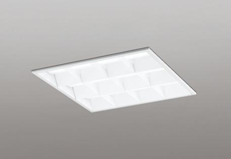【最安値挑戦中!最大25倍】オーデリック XD466008P3B(LED光源ユニット別梱) ベースライト LEDユニット型 埋込型 PWM調光 昼白色 調光器・信号線別売 ルーバー付