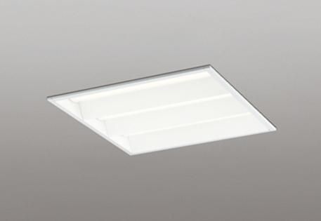 【最安値挑戦中!最大24倍】オーデリック XD466011P3E(LED光源ユニット別梱) ベースライト LEDユニット型 埋込型 非調光 電球色 ルーバー無 [(^^)]