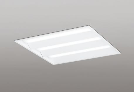 【最安値挑戦中!最大25倍】オーデリック XD466017P2C(LED光源ユニット別梱) ベースライト LEDユニット型 埋込型 非調光 白色 ルーバー無