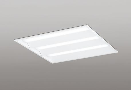 【最安値挑戦中!最大25倍】オーデリック XD466017P2D(LED光源ユニット別梱) ベースライト LEDユニット型 埋込型 非調光 温白色 ルーバー無 [(^^)]
