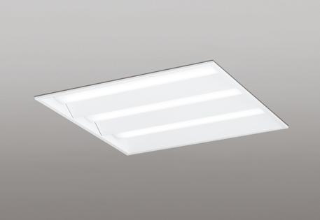 【最安値挑戦中!最大25倍】オーデリック XD466018P1B(LED光源ユニット別梱) ベースライト LEDユニット型 埋込型 PWM調光 昼白色 調光器・信号線別売 ルーバー無