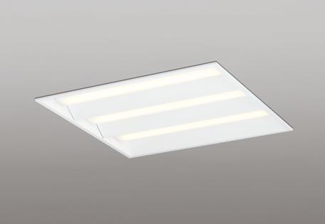 【最安値挑戦中!最大24倍】オーデリック XD466018P1E(LED光源ユニット別梱) ベースライト LEDユニット型 埋込型 PWM調光 電球色 調光器・信号線別売 ルーバー無 [(^^)]