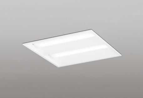 【最安値挑戦中!最大25倍】オーデリック XD466019P1C(LED光源ユニット別梱) ベースライト LEDユニット型 埋込型 非調光 白色 ルーバー無