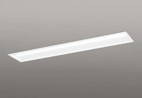 【最安値挑戦中!最大25倍】オーデリック XD504002B4C(LED光源ユニット別梱) ベースライト LEDユニット型 埋込型 40形 Bluetooth調光 5200lmタイプ 白色 リモコン別売