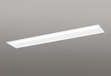 【最安値挑戦中!最大25倍】オーデリック XD504002B4D(LED光源ユニット別梱) ベースライト LEDユニット型 埋込型 40形 Bluetooth調光 5200lmタイプ 温白色 リモコン別