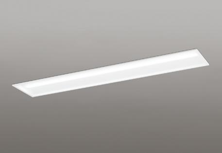 【最安値挑戦中!最大25倍】オーデリック XD504002B6D(LED光源ユニット別梱) ベースライト LEDユニット型 埋込型 40形 Bluetooth調光 6900lmタイプ 温白色 リモコン別