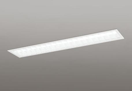 【最大44倍スーパーセール】オーデリック XD504005P6B(LED光源ユニット別梱) ベースライト LEDユニット型 埋込型 非調光 昼白色 白