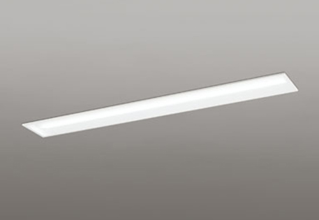 【最安値挑戦中!最大24倍】オーデリック XD504008B6B(LED光源ユニット別梱) ベースライト LEDユニット型 埋込型 Bluetooth調光 昼白色 リモコン別売 白 [(^^)]