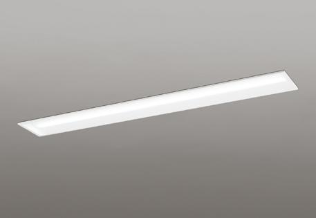 【最安値挑戦中!最大25倍】オーデリック XD504008P4D(LED光源ユニット別梱) ベースライト LEDユニット型 埋込型 非調光 温白色 白
