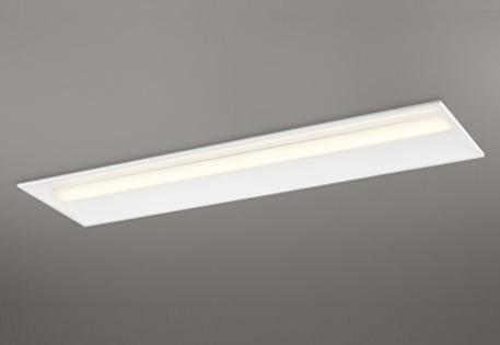 【最大44倍お買い物マラソン】オーデリック XD504011B6E(LED光源ユニット別梱) ベースライト LEDユニット型 埋込型 Bluetooth調光 電球色 リモコン別売 白