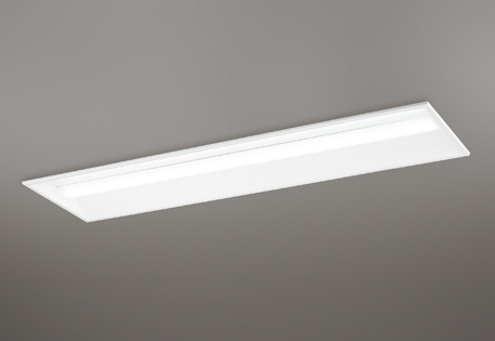 【最安値挑戦中!最大25倍】オーデリック XD504011P4C(LED光源ユニット別梱) ベースライト LEDユニット型 埋込型 非調光 白色 白