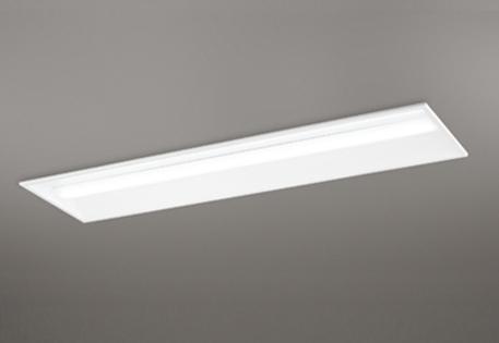 【最安値挑戦中!最大25倍】オーデリック XD504011P6B(LED光源ユニット別梱) ベースライト LEDユニット型 埋込型 非調光 昼白色 白