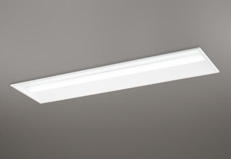 【最安値挑戦中!最大25倍】オーデリック XD504011P6D(LED光源ユニット別梱) ベースライト LEDユニット型 埋込型 非調光 温白色 白