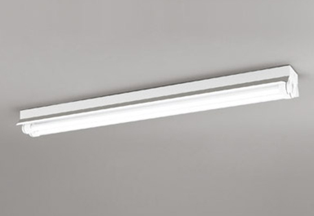 【最安値挑戦中!最大25倍】オーデリック XG254511(ランプ別梱) ベースライト 直管形LEDランプ 昼白色 防雨・防湿型 直付型 反射笠付2灯用