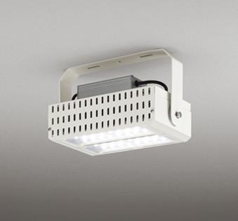 【最安値挑戦中!最大25倍】オーデリック XG454034 ベースライト 高天井用照明 LED一体型 非調光 昼白色 防雨型